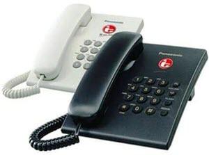 telepon analog panasonic