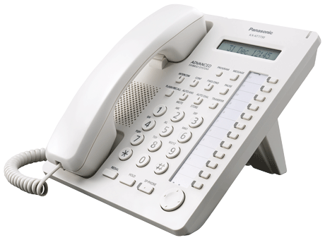 telepon key kxAT7730 panasonic harga terbaik di bandung